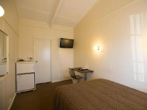 Club Motel and Apartments PayPal Hotel Wagga Wagga