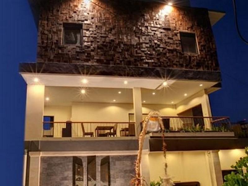 The Zuk Hotel Kuta -
