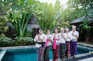 デサ ディ バリ ヴィラ Desa Di Bali Villa - ホテル情報/マップ/コメント/空室検索