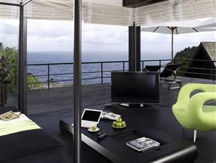 Villa Yin Пхукет - Інтер'єр готелю