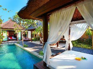 Amarterra Villa & Spa Nusa Dua