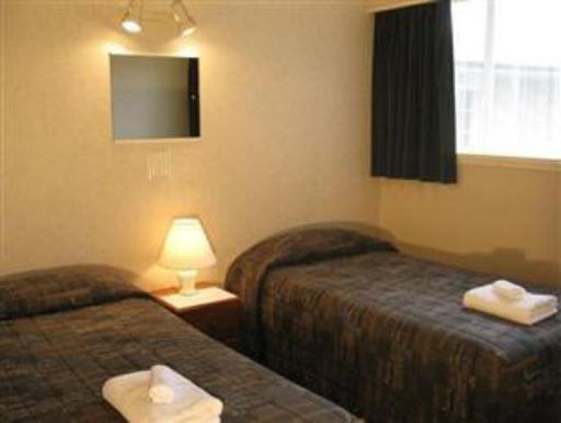 Aorangi Motel PayPal Hotel Fairlie