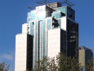 페가수스 아파트 호텔 멜번
