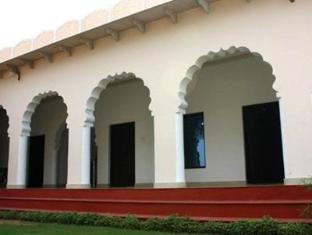 Hotel Kiran Vilas Palace - Bharatpur
