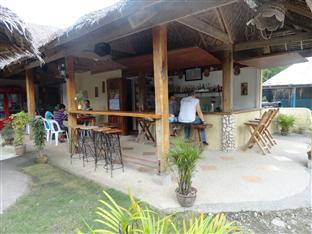 Mayas Native Garden Resort Cebu - Mayas Restaurant