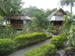 Mayas Native Garden Resort モアルボアル