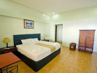 Danao Coco Palms Resort Cebu - Guest Room