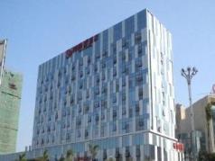 Jinjiang Metropolo Hotel Jinjiang Wanda Plaza, Quanzhou