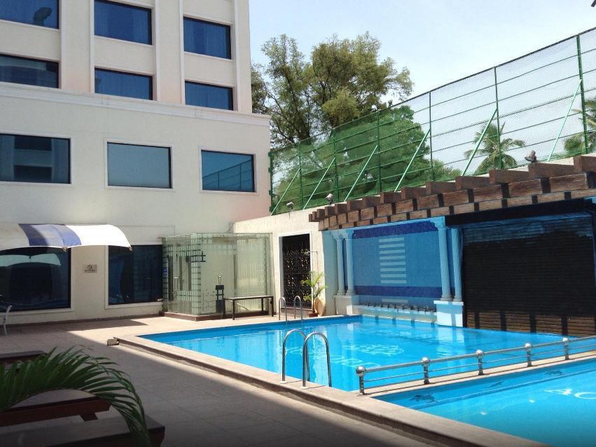 Accord Puducherry Hotel - Pondicherry - Pondicherry City ...