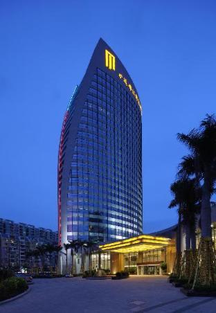 Putian Kuangyuan Jinjiang Hotel