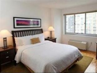 Newport Apartments - Jersey City, NJ