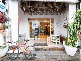 Phuket Ghetto Childs Hostel Phuket