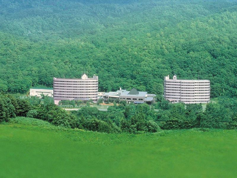 Otaru Asari Classe Hotel 小樽朝里一流酒店