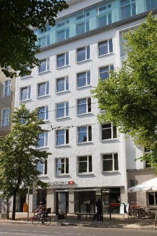 MEININGER Hotel Berlin Mitte Humboldthaus PayPal Hotel Berlin