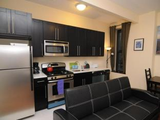 Uptown Central Deluxe Apartments New York (NY) - Interior