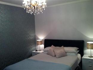 Bay Edge House Hobart - Guest Room
