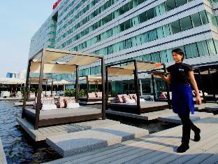 センタラ ウォーターゲート パビリオン ホテル バンコク