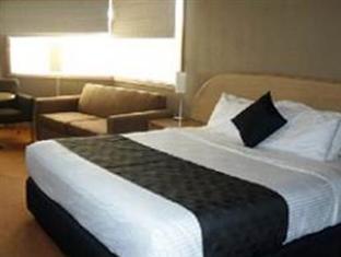 ステーツマン ホテル