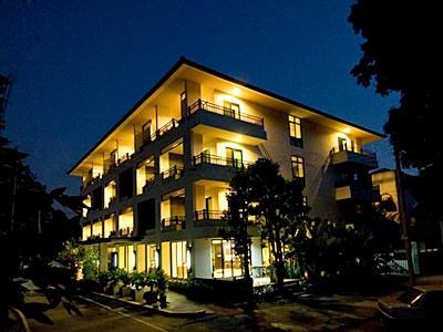 桑赛琳旅馆,แสงสิริน เฮาส์