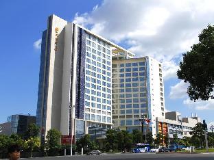 Jinjiang Fliport Shiji Hotel