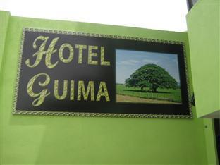 hotels.com Hotel Guima