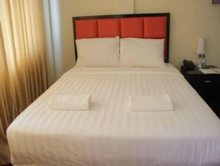 Arabelle Suites Bohol - Habitación