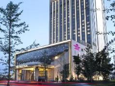 Crowne Plaza Hotel Lanzhou, Lanzhou