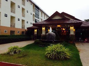 シリマターニ ホテル Sirimathani Hotel