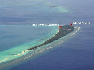 TME Retreats Dhigurah PayPal Hotel Maldives Islands