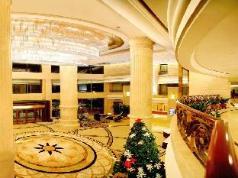 Xiangshan Jianguo Hotel, Ningbo