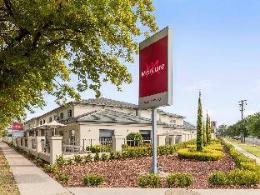 Mercure Wagga Wagga Hotel