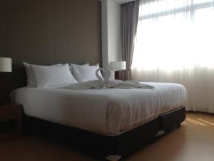 【Sukhumvit Hotel】デメテル レジデンス スイーツ バンコク(Demeter Residence Suites Bangkok)