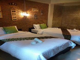 booking Kanchanaburi Bamboo House Kanchanaburi hotel