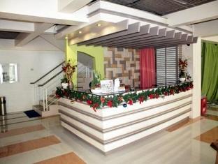 Metro Vigan Regency Hotel Vigan - Recepció