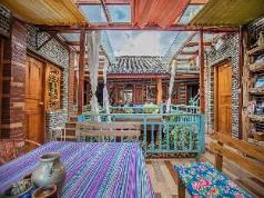 San Mao Inn Lijiang, Lijiang