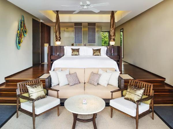 泰国苏梅岛瓦纳贝利豪华酒店(Vana Belle A Luxury Collection Resort Koh Samui) 泰国旅游 第2张