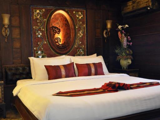 Thannatee Boutique Hotel hotel accepts paypal in Chiang Mai