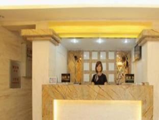 XingHe Boutique Hotel Guangzhou Bus Station Branch
