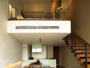 Boat House Hua Hin Condominium guestroom junior suite