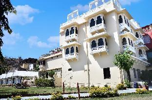 Kumbhal Palace and Resort