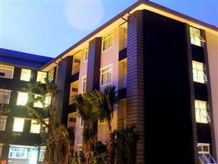 フアン チェ タ ワン ホテル Huern Che Ta One Hotel