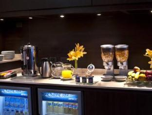Palermo Tower Hotel Buenos Aires - Coffee Shop/Cafe