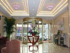 GreenTree Inn Jinan Quancheng Hotel, Jinan