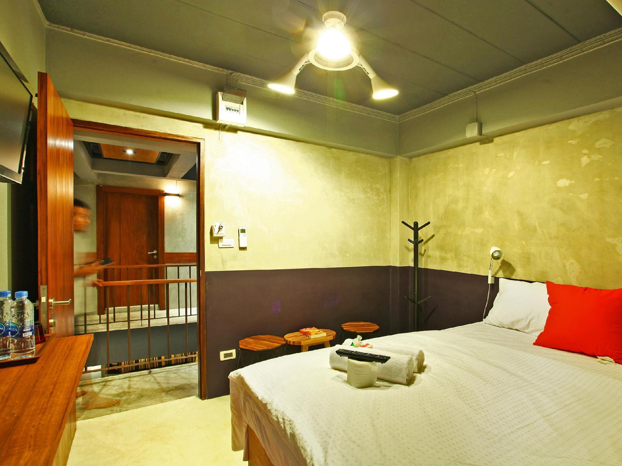 โรงแรมชิค เชียงคาน