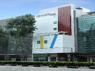 アマリス ホテル バイ サンティカ ブギス シンガポール5