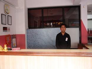 Hotel Brunei Holiday Inn, Kathmandu, Nepal