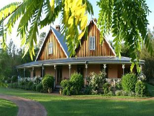 Carriages Country House PayPal Hotel Hunter Valley