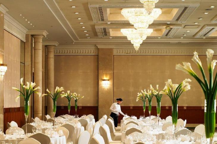 Doha Marriott Hotel photo 4
