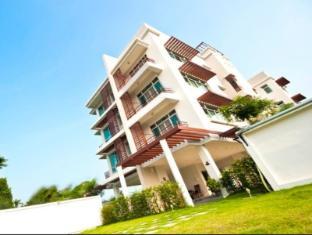 The Meet Green Apartment - Bangkok