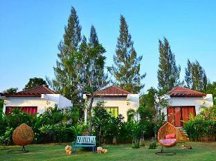 Pranburi Cabana Resort 3 star PayPal hotel in Hua Hin / Cha-am